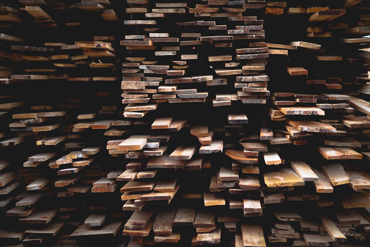 Materiallieferungen